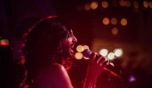 A profile of Eurovision song contest winner Conchita Wurst.