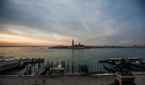 A piece on the many changes to Venice wrought by a crush of tourists.